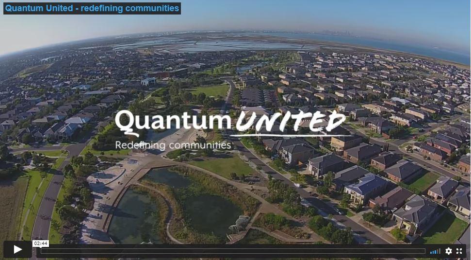 Quantum profile video